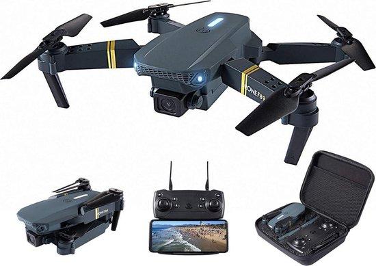 Een drone, een vaderdagcadeau voor reislustige vaders