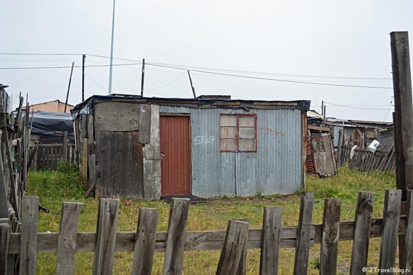 Een tegenvaller op reis: Township Motherwel in Port Elizabeth/Zuid-Afrika