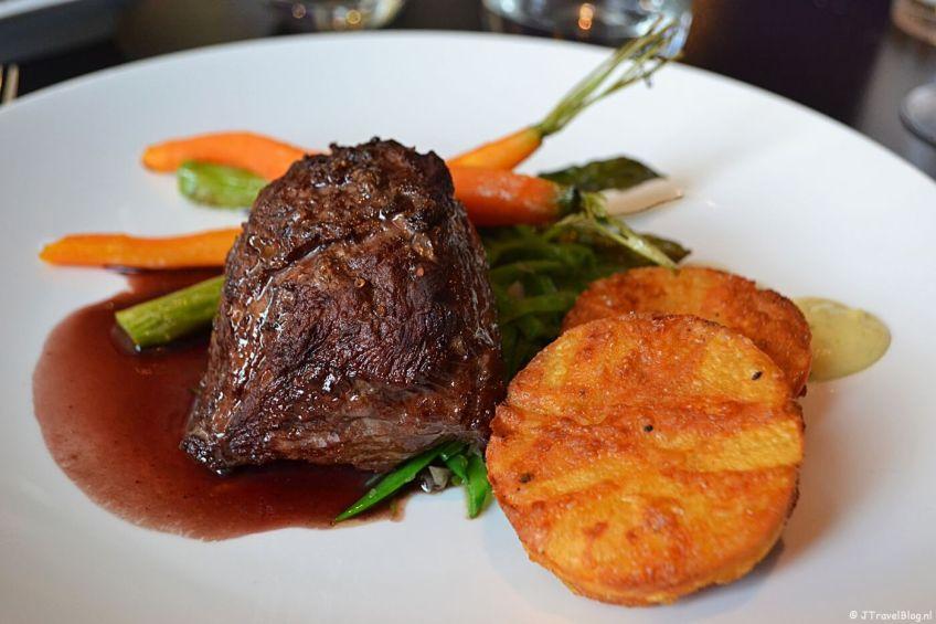 Cadeautip voor Valentijnsdag: Diner tijdens een (romantisch) arrangement in een Fletcher hotel