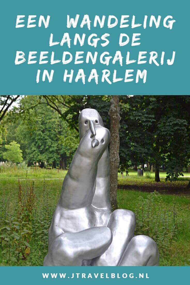Ik maakte een korte wandeling langs de beeldengalerij aan de Dreef in Haarlem. De kunstwerken zijn geïnspireerd op het thema 'recycling en het circulaire denken'. Meer over de kunstwerken lees je op mijn website. #beeldengalerij #beeldengalerijhaarlem #haarlem #wandelen #jtravel #jtravelblog