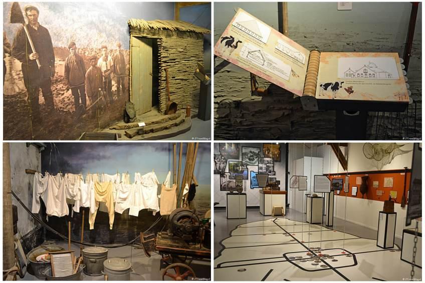 Uitje naar het Historisch Museum Haarlemmermeer in Hoofddorp in het kader van mijn therapie