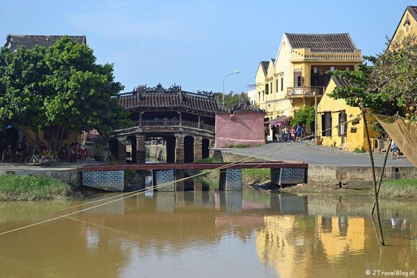 Hoi An in Vietnam op de Werelderfgoedlijst van UNESCO