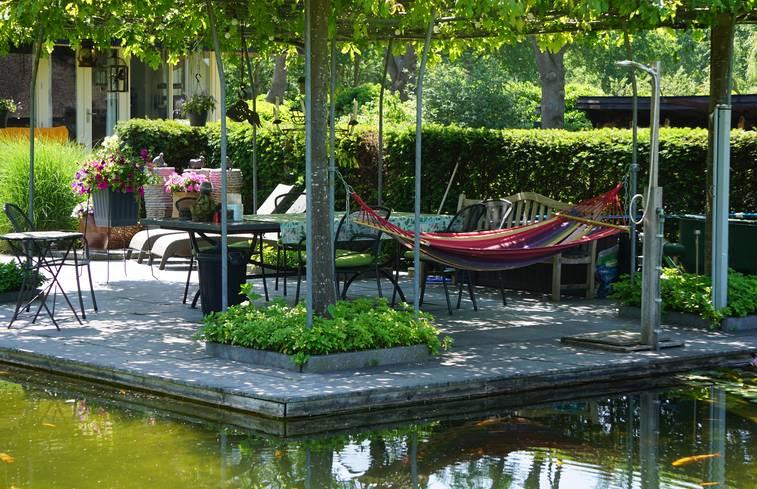 Cottage in Rijswijk/Noord-Brabant via Natuurhuisje.nl