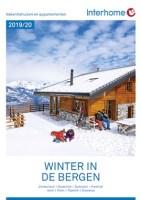 Gratis de Winter in de bergen reisgids bestellen bij Interhome