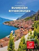 Gratis de busreizen en riviercruises reisgids bestellen bij Kras