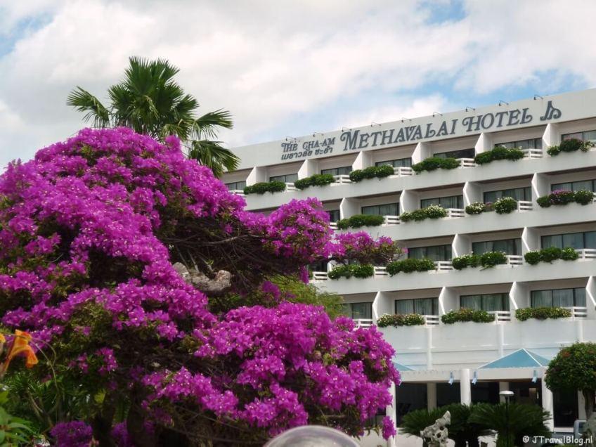 Het Methavalai Hotel in Cha-Am