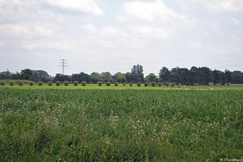 Deuverdenseweg/Spochthoornseweg