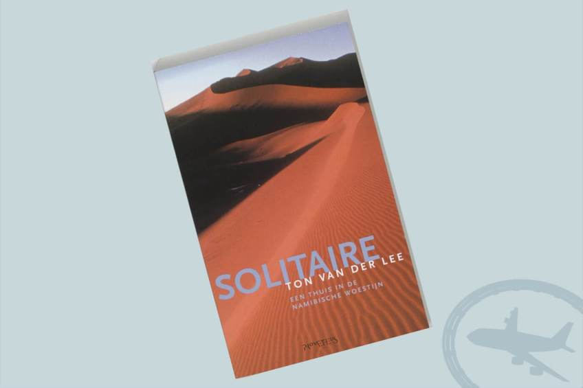 Solitaire - Ton van der Lee
