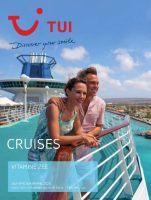 Gratis de Cruises reisgids bestellen bij TUI