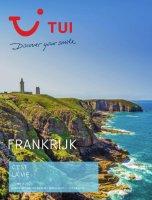Gratis de Frankrijk reisgids bestellen bij TUI