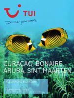 Gratis de Nederlandse Antillen reisgids bestellen bij TUI