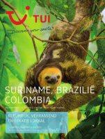 Gratis de Zuid-Amerika reisgids bestellen bij TUI
