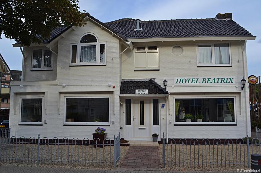 Hotel Beatrix in De Koop op Texel