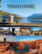 Gratis reisgids bestellen bij Travelhome