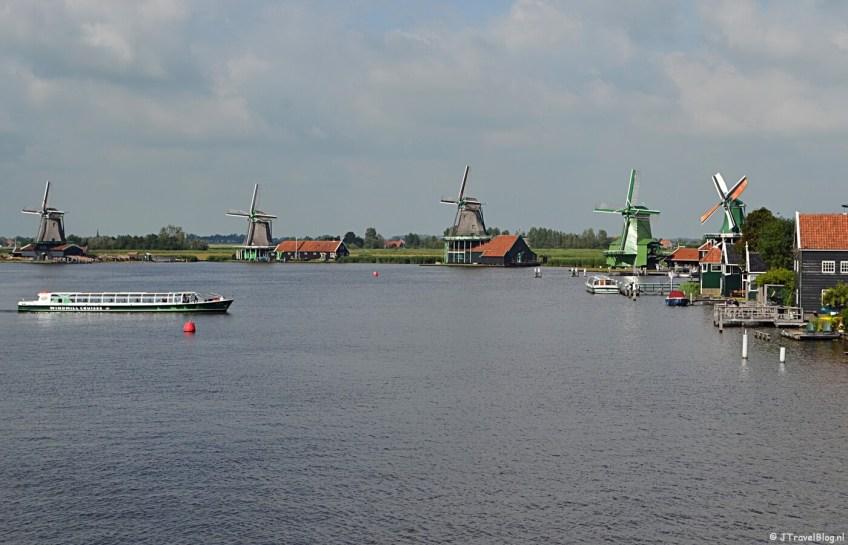 De Zaanse Schans, afgestreept van mijn bucketlist - Nederland in 2020