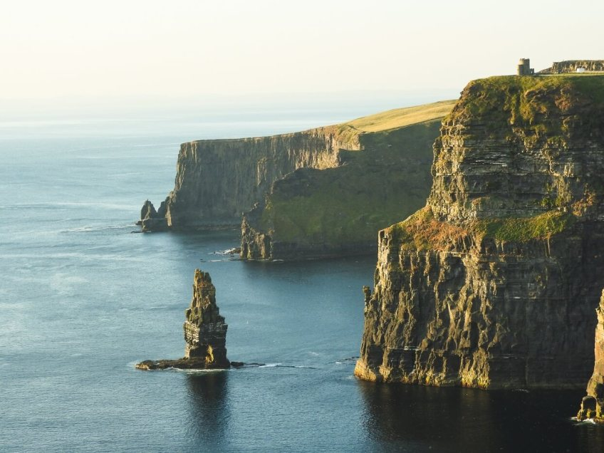 Ierland Foto: Henrique Craveiro / Unsplash