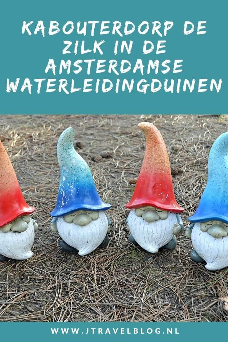 Ik bezocht het Kabouterdorp De Zilk in de Amsterdamse Waterleidingduinen.Alles over Kabouterdorp De Zilk lees je in deze blog. #awd #kabouterdorpdezilk #dezilk #kabouterdorp #kabouters #wandelen #hiken #jtravel #jtravelblog