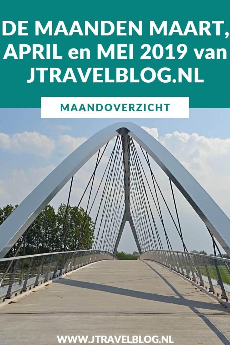 De maanden maart, april en mei waren moeilijke maanden. Ik maakte verschillende uitstapjes en verbleef in Groningen. Meer lees in dit overzicht die over 3 maanden gaat. #groningen #haarlem #amsterdam #instameet #jtravel #jtravelblog