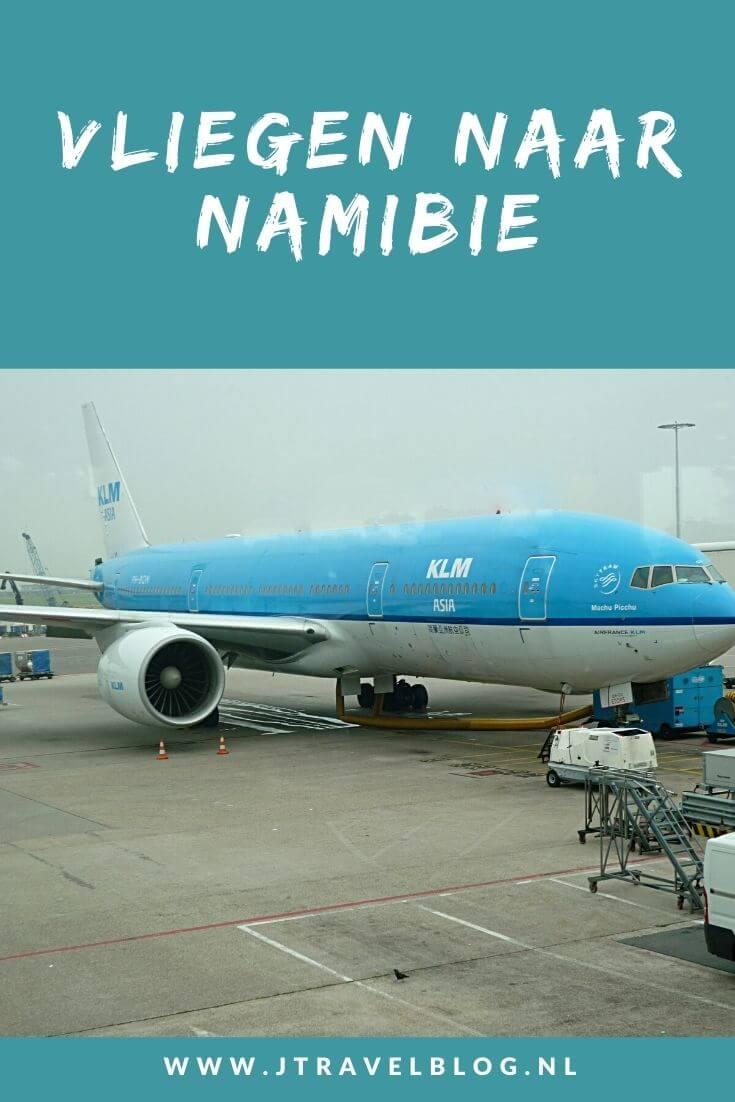 Vliegen naar Namibië? Je leest er alles over in deze blog. #Namibië #vliegennaarNamibië #jtravel #jtravelblog