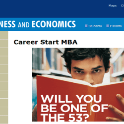 Boise State University - College of Business and Economics