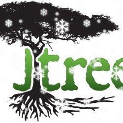 Jtree Holiday Logo