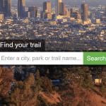 Trail Search