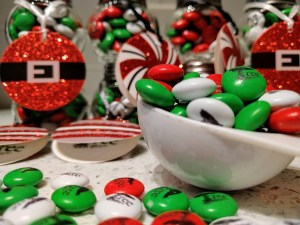 Jtree Holiday Cheer Candy Scoop