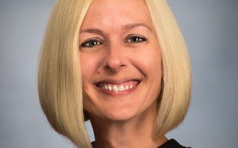 Anne Hopkins CCO