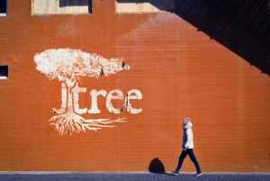 Jtree Alley Logo Art