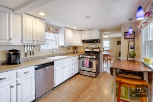 Real estate photography -- Jeremiah True Photography