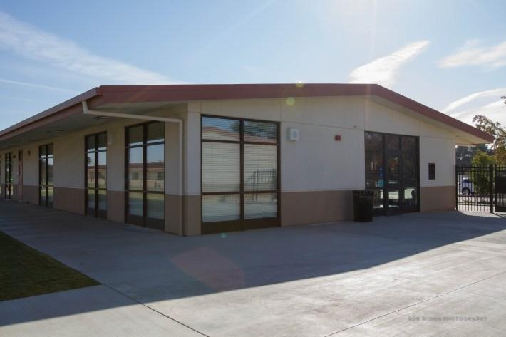 Mercey Springs Elementary Campus, Los Banos, CA