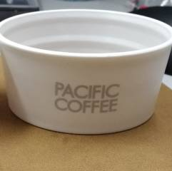 Cup Sleeve_Pacific Coffee