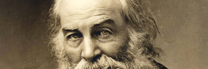 Walt Whitman  May 31,1819 – March 26 1892