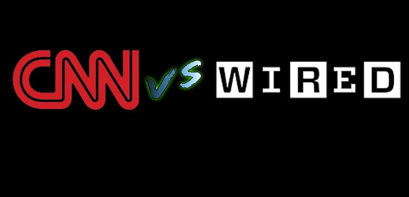 CNN vs Wired 2020