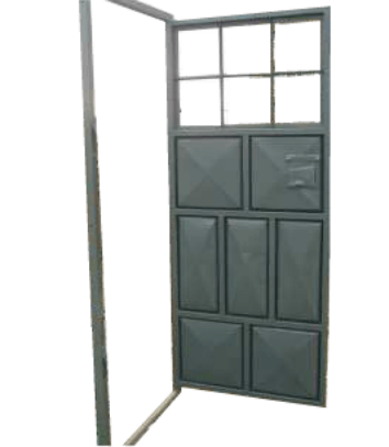Steel Doors Gates And Windows For Sale Buy Jua Kali Products Online