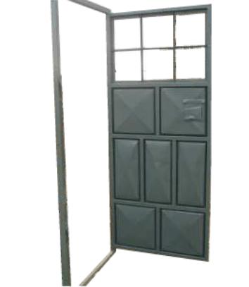 Steel Doors Gates And Windows For Sale Buy Jua Kali