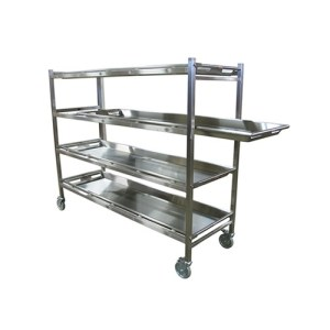 Mortuary Body Trays for Sale - Commercial Kitchen Equipment