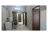 Jual Apartemen Sunter Parkview 2BR Fully Furnished Lt 5 view Timur