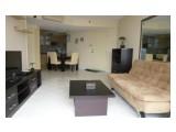 Promo Expo Property - Dijual Pilihan Unit Apartemen Taman Rasuna - Furnished Executive