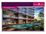 Jual Apartemen Bintaro Icon - Studio - Unfurnished