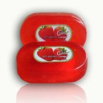 Natural Soap Rasa Fresh Fruit