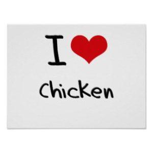 Sayang Ayam