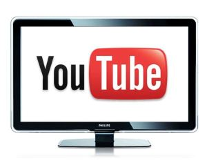 Youtube-Di-Smart-TV