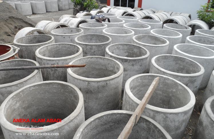 buis beton