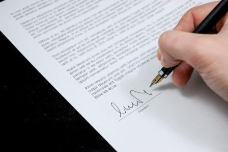 kontrak jasa konstruksi