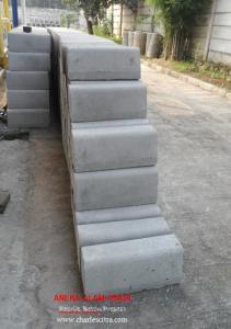 kereb beton