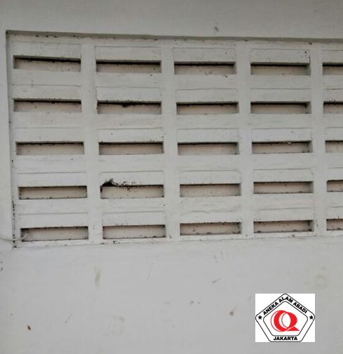 roster beton tangerang