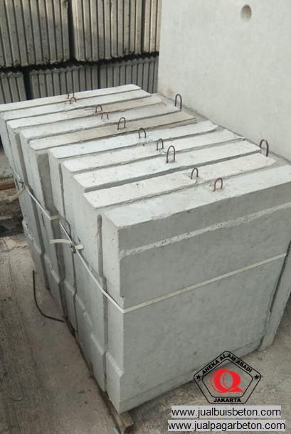 saluran beton