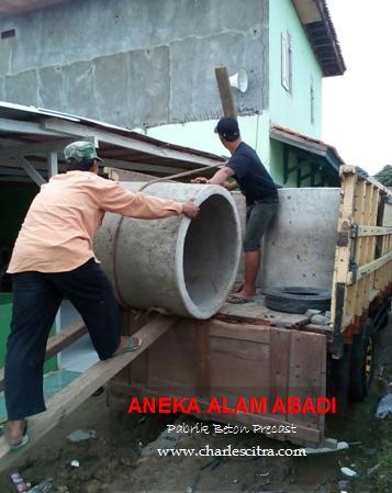 mobilisasi buis beton