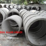 saluran beton precast
